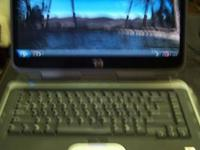 HP ZV6000 laptop, 15.4 LCD  New install XP + office