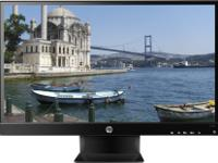 "Like new HP 27"" 1080 monitor. Used maybe 4x. Includes"