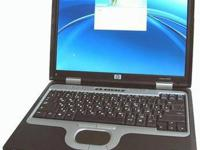 HP NC6000 Laptop HP-NC6-PM745/60G/1G/DC/MGWB mfg. part