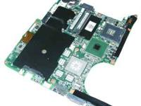HP PAVILION DV6000 MOTHERBOARD AND BATTERY MOTHERBOARD