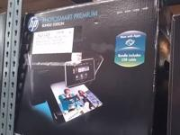 We have the HP Photosmart C5550 Printer that will be