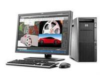 HP Refurbished mobile workstations, laptops and