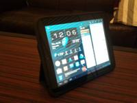 Selling 32gb HP TouchPad dualboots both webOS and