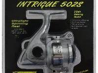 """For sale new HT Hard water 24"""" Spinning Rod & Reel"""