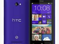 I am selling a like new ATT HTC 8x.  It is blue and