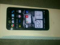 For sale is a Mint condition HTC Droid DNA. Clean ESN