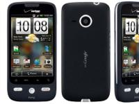 Description HTC DROID ERIS provider (Verizon) Got phone