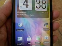 Nice HTC Evo 4G. Excellent conditions.  Has a bad ESN