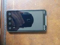 Have an HTC EVO 4G for sale right here for $85. Has a
