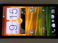 HTC ONE S 4G GSM (T-Mobile ) Android Smartphone 16GB