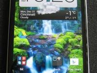 Good condition AT&T HTC ONE X, works with any GSM