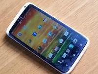 HTC ONE X works great everything fully working comes
