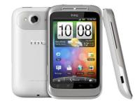 New HTC wild fire s from metro PCs.white and thin brand