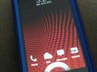 Very nice condition HTC Dash 3G smart phone on the
