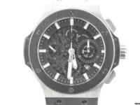 Description: Brand: Hublot Movement: Mechanical
