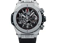 This is a Hublot, Big Bang 411.NX.1170.RX for sale by