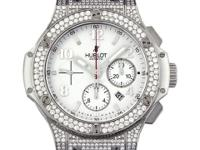 301.SE.230.RW.174 Hublot. This Mens watch features 44mm