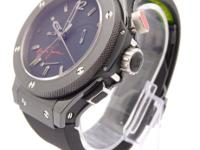 HUBLOT BIG-BANG AYRTON SENNA Ref. No:
