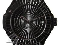 Hublot Big Bang Black Caviar Brand: Hublot Series: New
