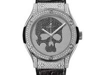 542.NX.9000.LR.1704.SKULL Hublot This Hulbot watch has