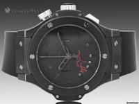 Features Chronograph Case Details Ceramic &
