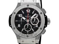 Hublot Big Bang Mens Watch 301.SX.130.RX Stainless