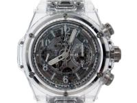 This is a Hublot, Big Bang UNICO 411.JX.4802.RT for