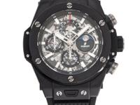 Pre-Owned Hublot Big Bang Unico Perpetual Calendar