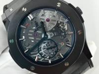 Manufacturer Hublot Model Name Classic Fusion Extra