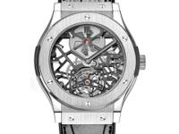 505.NX.9010.LR.1704 Hublot This Hulbot watch has