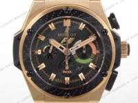 Hublot F1 King Power India Brand: Hublot Series: New