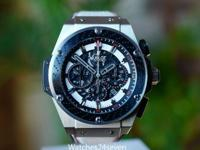 Hublot King Power F1 Suzuka Zirconium LTD of 250,