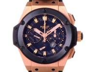 Condition: Brand New Brand: Hublot Series: King Power