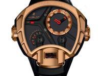 902.OX.1138.RX Hublot This watch has 56.2mm X 51.7mm