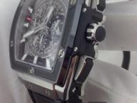 Manufacturer Hublot Model Name Spirit of Big Bang Model