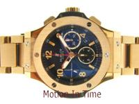 Up for sale is a replica hublot watch Big Bang for just