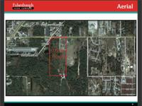 16.84 acres of vacant land in Hudson, FL. The