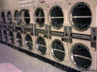 Huebsch Commercial Stackable Dryers    Huebsch Stack