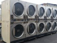 FOR SALE! Huebsch JTD32DG Double 120 V 60Hz 1ph Stack
