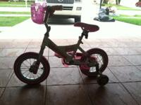 Barbie Tricycle, strong and sturdy, just needs a little