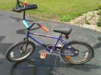 I have a children's bike for sale. If you are