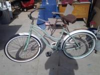 "Huffy/Cranbrook Ladies 26"" Bicycle. Great Condition,"