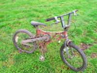 I have a Huffy Medtaloid Bicycle for sale -Aluminumn
