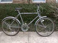 men 39 s huffy blackwater mountain bike like new lancaster for sale in columbus ohio. Black Bedroom Furniture Sets. Home Design Ideas