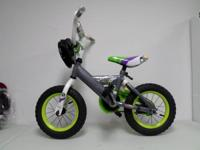 New Never Used Huffy Toy Story Children's Bicycle, This