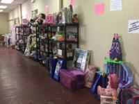 Valley kids consignment is selling all kids items from