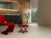 Niza Glazed Ceramic Floor Tile PEI IV STS Made by