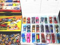 Huge Collection of Die-cast Vehicles for sale, Hot