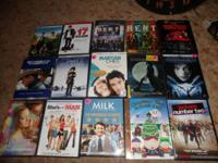 HUGE movie lot! Lots great for Halloween!  -Underworld