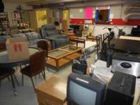 *~*~* HUGE FURNITURE SALE *~*COME TO ANDYS 2ND HAND